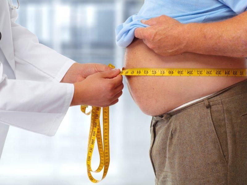 Потеря веса, потеря жира, различия