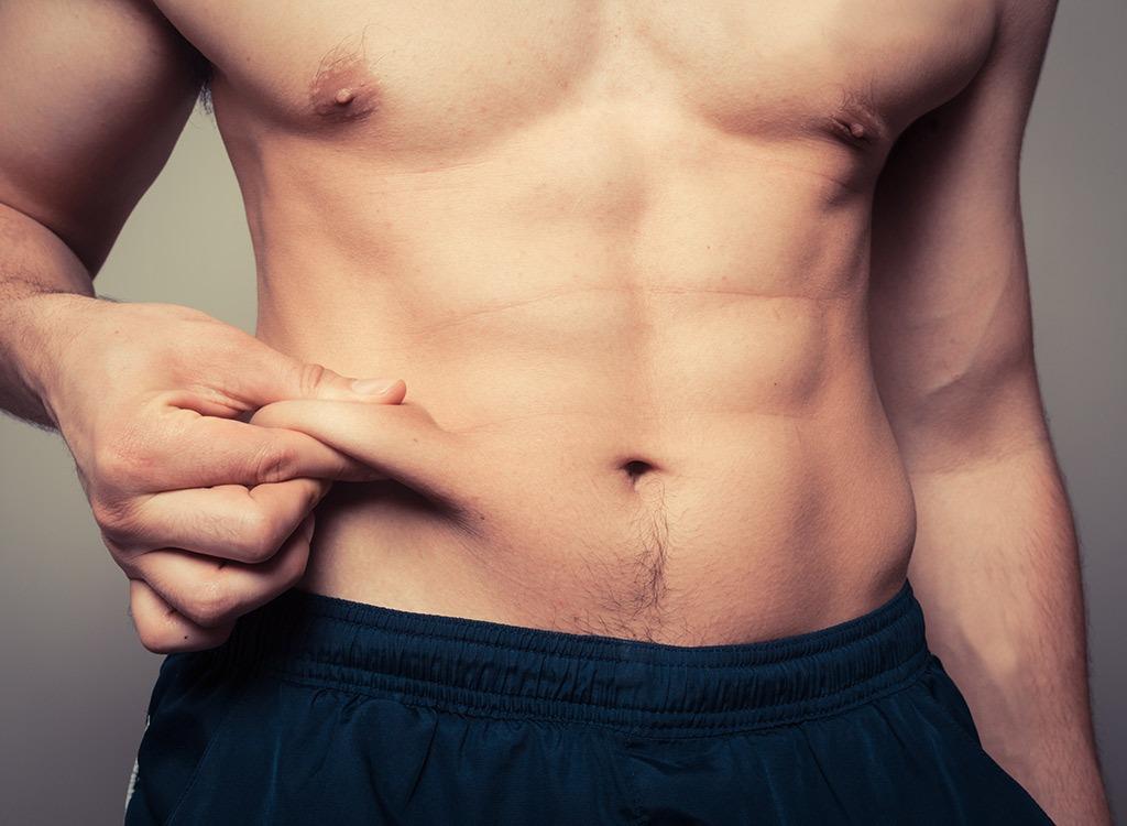 perdre du gras ou maigrir